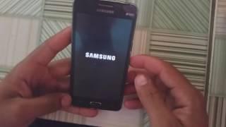 como formata Samsung galaxy Gran Prime