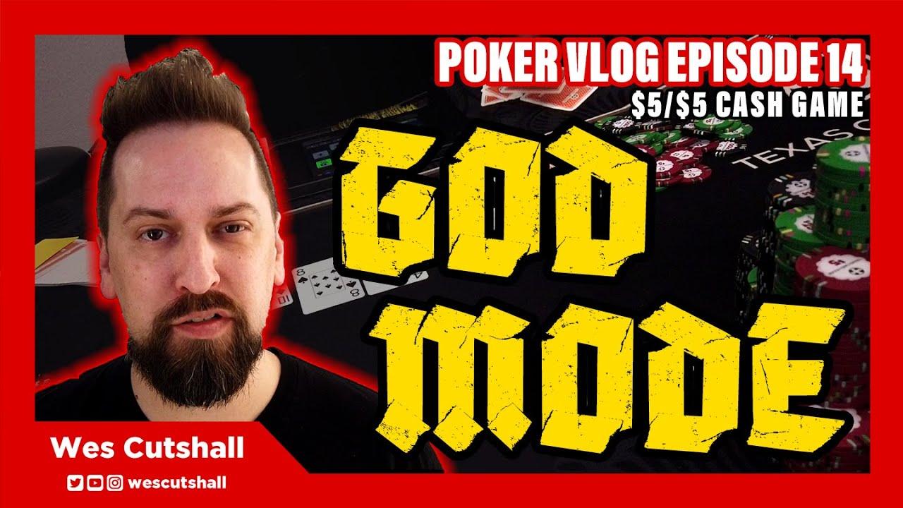 Poker God Mode