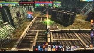 Archeage PVP Enforcer - Arena Wildfire title grind