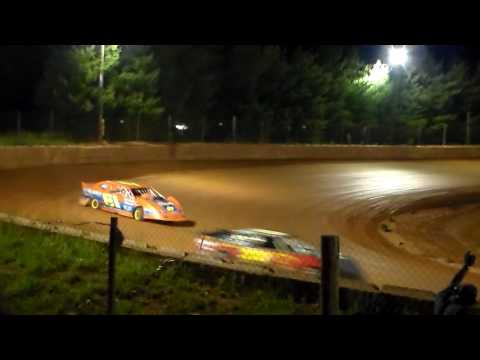 Rolling Thunder Raceway (SUPER STOCK 4's) 5-27-16