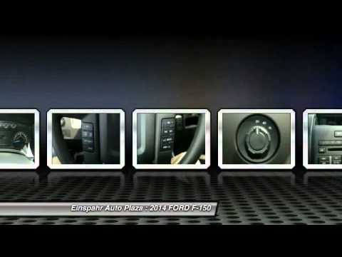 2014 Ford F 150 Brookings Sd F4166 Youtube