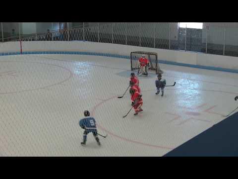 10U Hawks vs. Thunder (7.23.17)