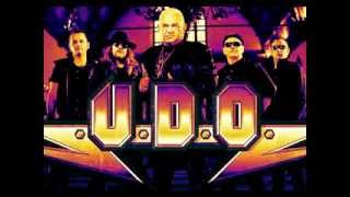 udo. streets on fire