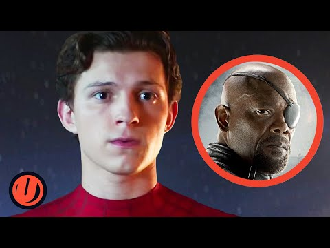 Spider-Man: Far From Home Post Credit Scenes Explained! (SPOILERS) - 동영상