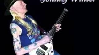 Johnny Winter - Barefootin`