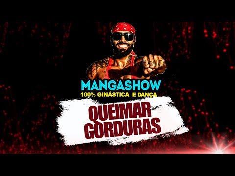 MANGA Feat EMERSON FERREIRA - No Groove Pega Pega Pega Ivete Sangalo Psirico ARGENTINA