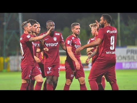 Dacia Mioveni CFR Cluj Goals And Highlights