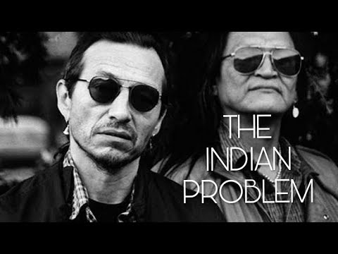 Why Modern Humans are Walking Dead | The Indian Problem | John Trudell Tribute Compilation
