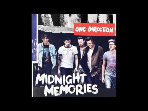One Direction Something Great