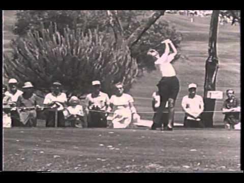 Vintage Golf Swings