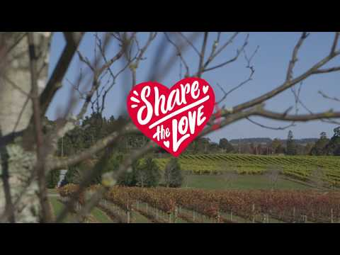 Share the Love Video