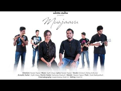 Aarohana: Munjaavu | Crowd-sourced Kannada music video