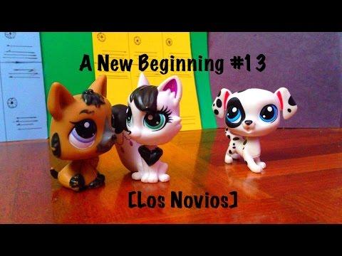 A New Beginning #13 (Los Novios)