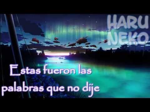 Nightcore - Enchanted (Sub Español)