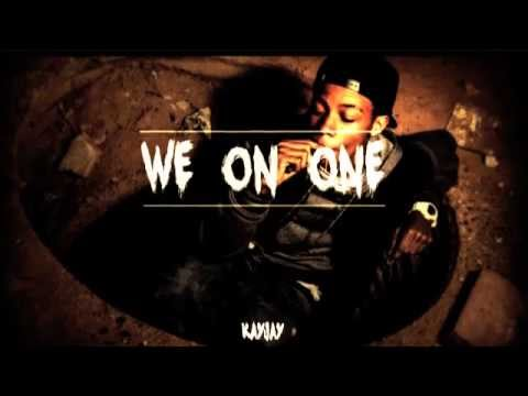 KayJay - We On One (Official)