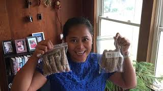 How To Cook Traditional Filipino Skinless Sweet Longanisa Full Recipe