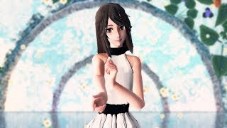 (MMD) Alis / Unknown Mother Goose