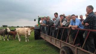 Dumfries Monitor Farm