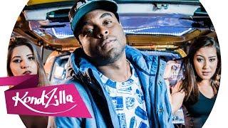 MC Kelvinho -  Os Cara que é Chefe (KondZilla)