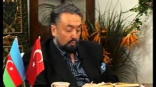 Adnan Oktar'ın Hz  Musa kıssasıyla ilgili açıklamaları  1
