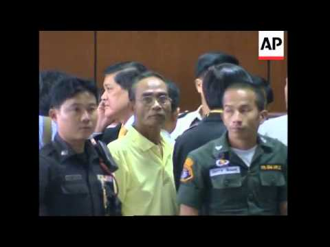 Court sentences election commissioners to 4 years in prison