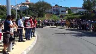 Show do Piloto Bruno Carioca mas em Moto 4 na Barragem de Montargil