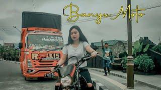 BANYU MOTO - Kisah Cinta Seorang Sopir Truk ( Unofficial Vidio Clip ) Sobat Ambyar Indonesia