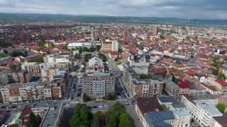 Drobeta Turnu Severin - Centrul Istoric | MH | Oltenia