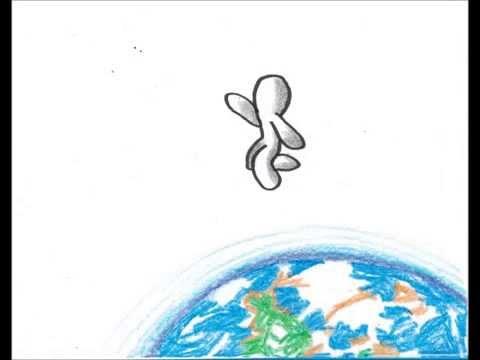 Cudi Zone  Kid Cudi Homemade Cartoon Music