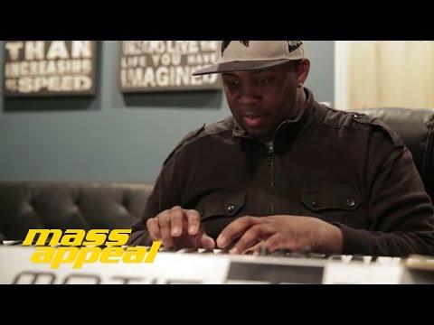 Rhythm Roulette: Erick Sermon