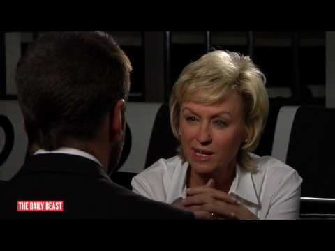 Tom Ford Talks to Tina Brown About His Infamous