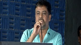 "Lingusamy - ""I have 2 faults to mention!"" 