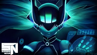 SupremeNexus - DJ Sona Ultimate League of Legends Skin Gameplay