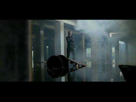 Johnyboy - Щепки (2011) официальное видео