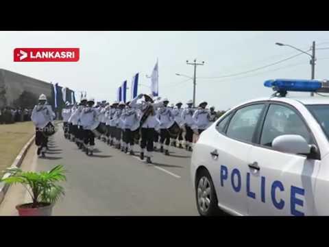 Jaffna 150 Police Day