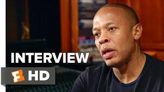 Straight Outta Compton Interview - Dr. Dre (2015) – Drama Movie HD