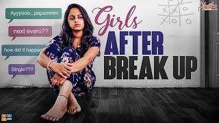 Girls After BreakUp || Satyabhama || Tamada Media