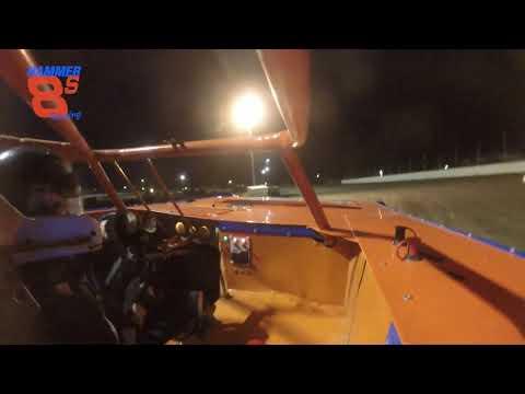 Oakshade Raceway Bomber Heat 4 9/29/2018