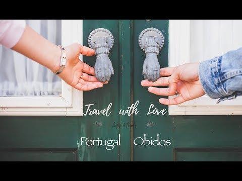 Lovestory Obidos