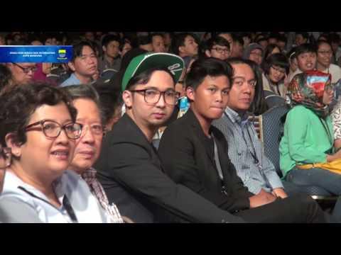 160924 Idea Fest di JCC Jakarta