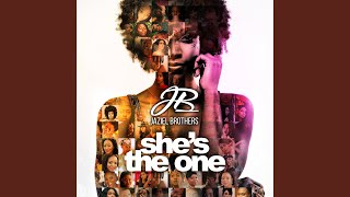 Download lagu She's the One