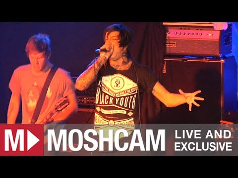 Of Mice & Men - They Don't Call It The South For Nothing | Live in Sydney | Moshcam