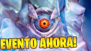 AHORA *NUEVO EVENTO* EN PICO POLAR!! FORTNITE 👁😱