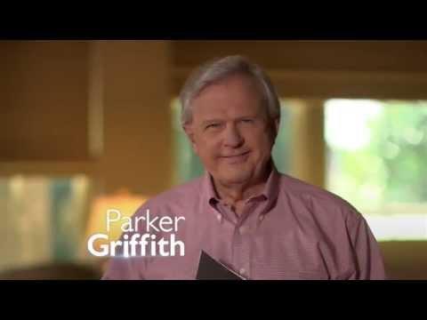 Parker Griffith 'Idea Man'