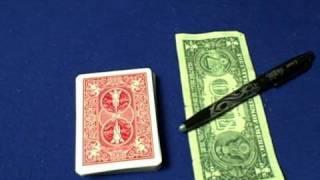Contest #16 - Money To Burn