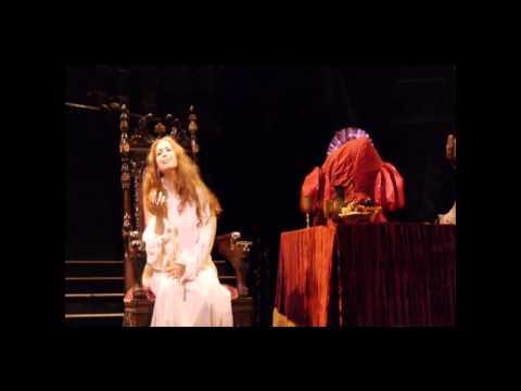 Rigoletto, Act 2 part 1 - Mark Walters & Nadine Sierra, Florida Grand Opera