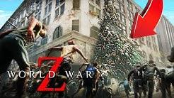 1,000,000 ZOMBIES ATTACK!! (World War Z)