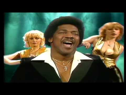 Edwin Starr Get Up Whirlpool (Sbalorditivo in HD)