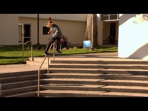 "Dustin Drakesmith's ""Culture Pattern"" Part"