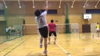 201511/4 西村 高橋(敏)vs小池 松崎